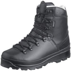 Botas de montaña Mil-Tec German Army en negro
