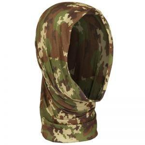 Pañuelo multifunción para la cabeza Mil-Tec en Vegetato Woodland