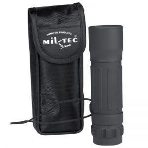 Monocular Mil-Tec 10x25 en negro