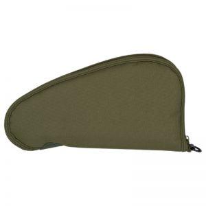 Funda para pistola Mil-Tec de tamaño pequeño en verde oliva