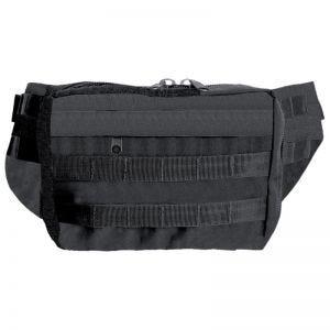 Riñonera para pistola Mil-Tec Pistol en negro