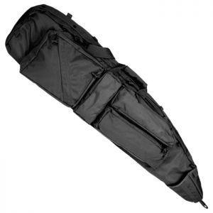 Funda para fusil Mil-Tec SEK en negro