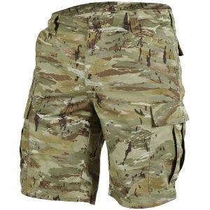 Pantalones cortos Pentagon BDU 2.0 en PentaCamo
