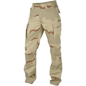 Pantalones Pentagon BDU 2.0 en Desert Camo