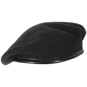 Boina Pentagon en negro