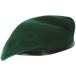 Boina Pentagon en verde oliva