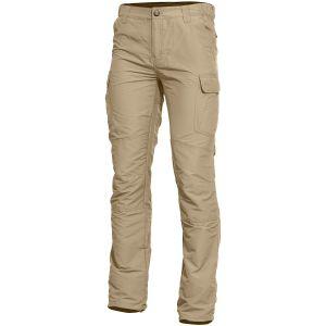 Pantalones Pentagon Gomati en caqui