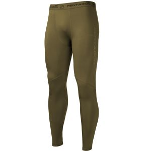 Pantalones térmicos Pentagon Kissavos 2.0 en Coyote