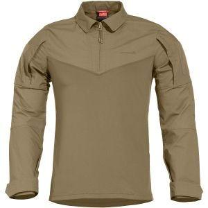 Camiseta Pentagon Ranger Tac-Fresh en Coyote
