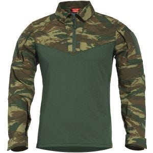 Camiseta Pentagon Ranger Tac-Fresh en Greek Lizard