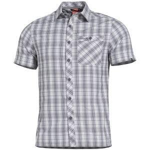 Camisa de manga corta Pentagon Scout en WG Checks