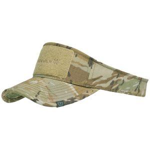 Gorra de béisbol Pentagon Visor en PentaCamo