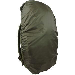 Funda Pro-Force para mochila de montaña grande en verde oliva