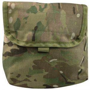 Bolsa para pierna Pro-Force Drop en MultiCam
