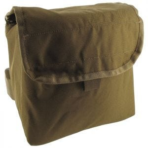 Bolsa para pierna Pro-Force Drop en Coyote