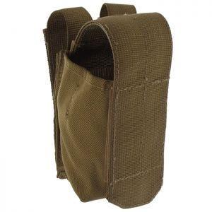 Bolsa Pro-Force Grenade con sistema MOLLE en Coyote