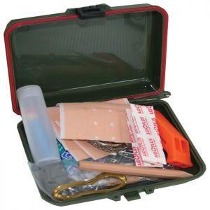 Kit de supervivencia en maletín de plástico Pro-Force