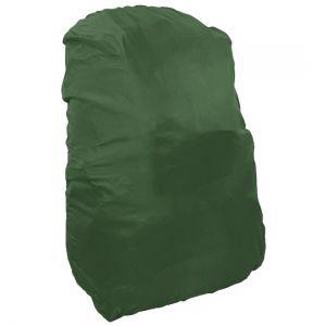 Funda ligera para mochila Pro-Force mediana en verde oliva