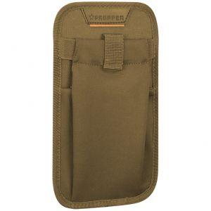Bolsa multiusos con elástico Propper de 25,5 x 15cm en Coyote