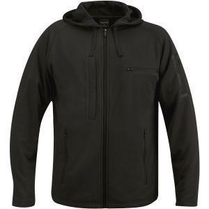 Sudadera con capucha Propper 314 en negro