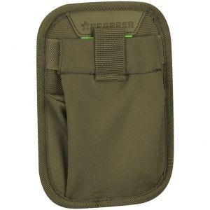 Bolsa multiusos con elástico Propper de 18 x 12,5cm en verde oliva