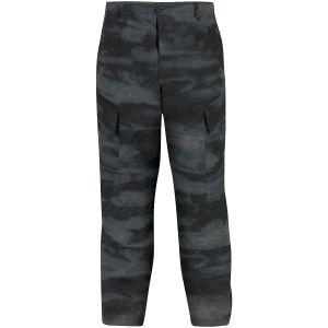 Pantalones de Ripstop de polialgodón Propper ACU en A-TACS LE