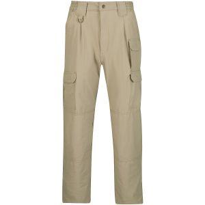 Pantalones tácticos elásticos para hombre Propper en caqui