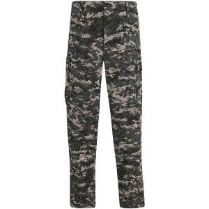 Pantalones de uniforme de Ripstop de polialgodón Propper BDU en Subdued Urban Digital