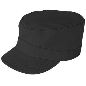 Gorra militar de polialgodón Propper BDU en negro