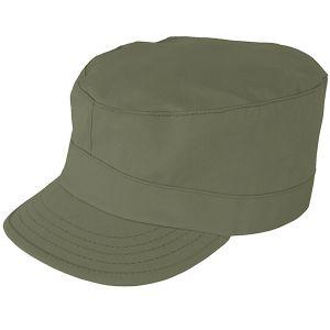 Gorra militar de polialgodón Propper BDU en verde oliva