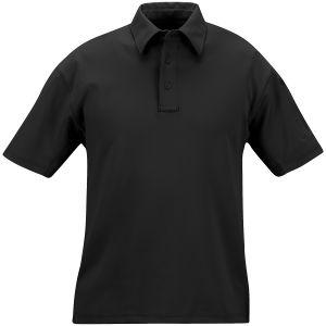Polo de manga corta de alto rendimiento para hombre Propper I.C.E. en negro