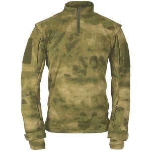 Camisa de combate Propper TAC.U en A-TACS FG
