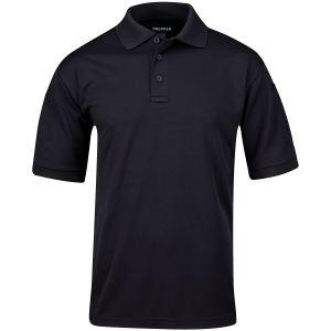 Polo de manga corta para uniforme de hombre Propper en LAPD Navy