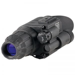 Monocular de visión nocturna Pulsar Challenger GS 1x20