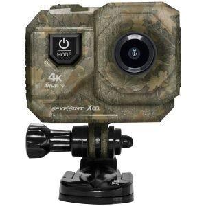 Cámara Xcel 4K Hunting Edition
