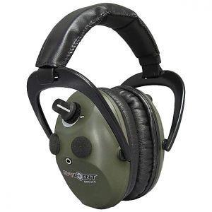Orejeras electrónicas SpyPoint EEM4-24 en verde