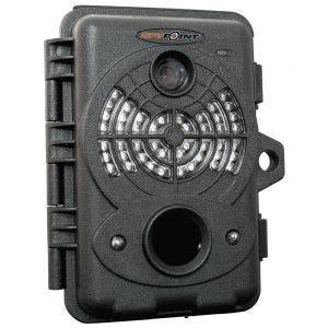 Cámara infrarroja digital de vigilancia SpyPoint HD-10 en negro