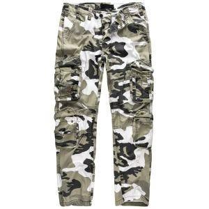 Pantalones Surplus Airborne Slimmy en Urban