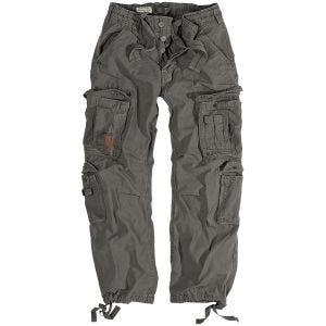 Pantalones Surplus Airborne Vintage en gris