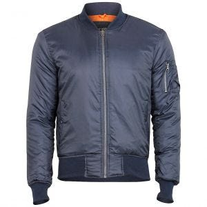 Cazadora bomber Surplus Basic en Navy