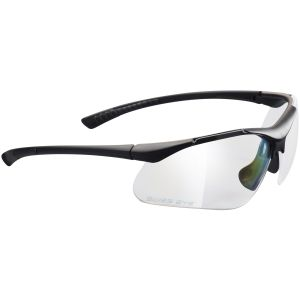 Gafas Swiss Eye Maverick con montura en negro