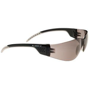 Gafas Swiss Eye Outbreak Luzzone con montura en negro / plateado