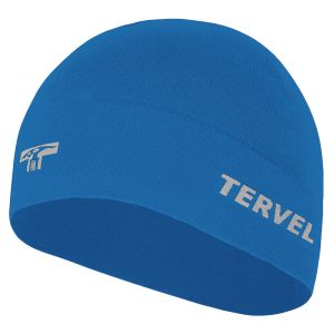 Gorro de entrenamiento Tervel en azul