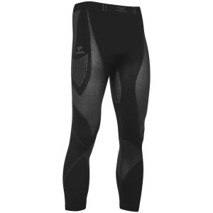 Pantalones largos Tervel Optiline MOD-02 en negro / gris