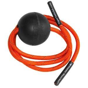 Bola de masaje con cuerda Tiger Tail Tiger