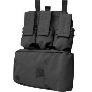 Portacargadores con bolsillo Viper en negro