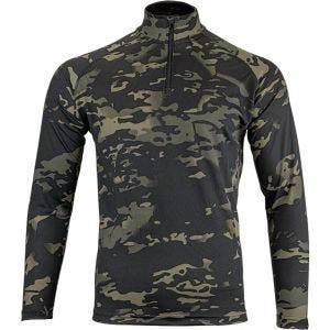 Camiseta Viper Mesh-Tech para armadura en V-Cam Black