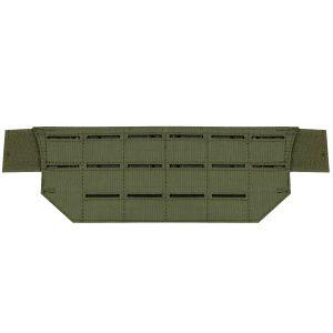 Panel pequeño para cinturón Viper en verde oliva