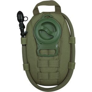 Funda para bolsa de hidratación Viper Modular en verde