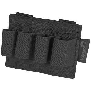 Panel modular para cartuchos de escopeta Viper en negro